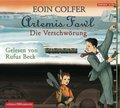 Artemis Fowl - Die Verschwörung (4 CDs) (Ein  ...