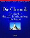 Die Chronik Geschichte des 20. Jahrhunderts b ...