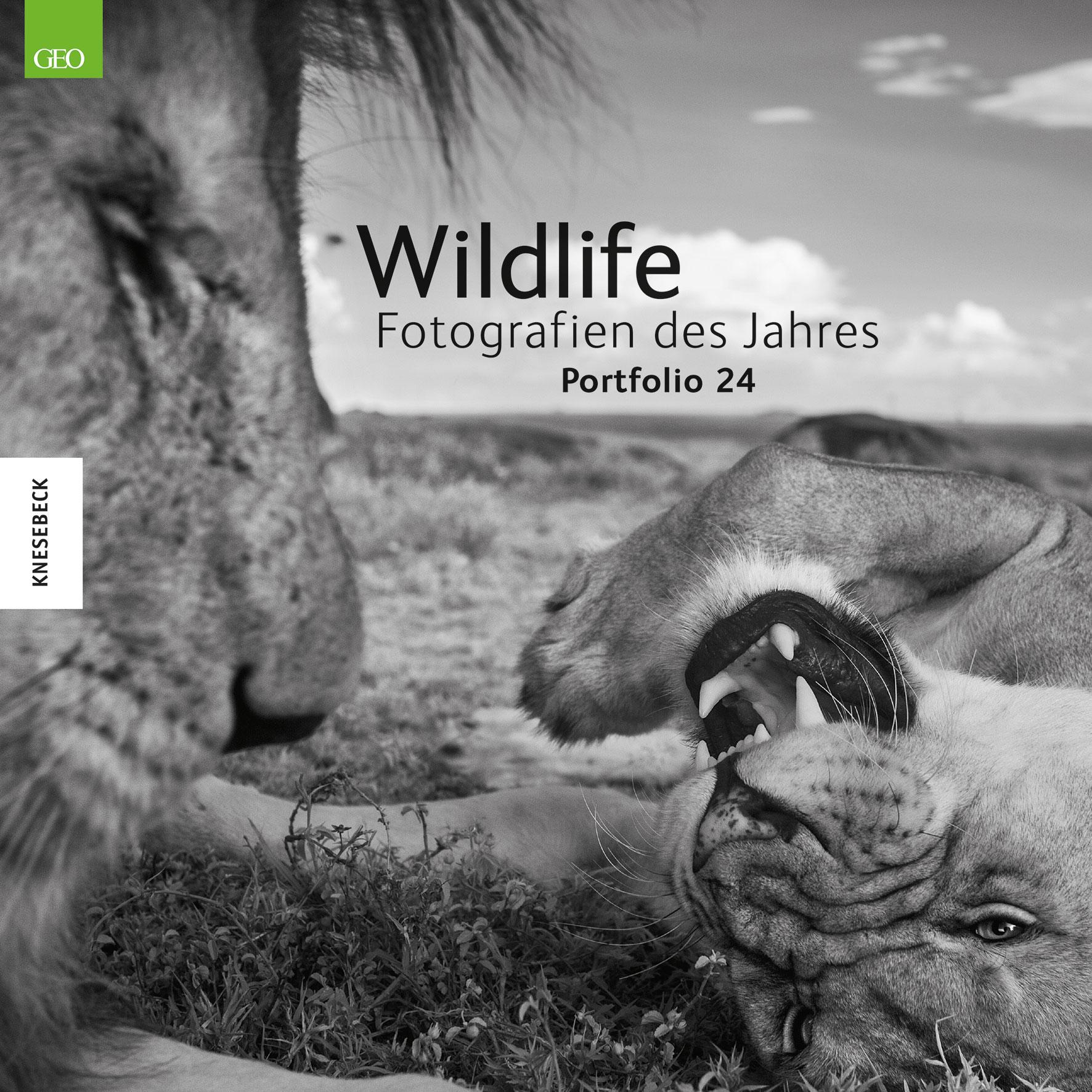 Wildlife Fotografien des Jahres - Portfolio 24 | Ulrike Kret ... 9783868737530