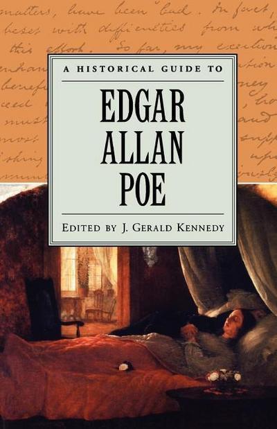 A Historical Guide to Edgar Allan Poe