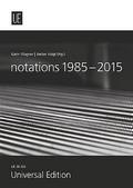 notations 1985 - 2015