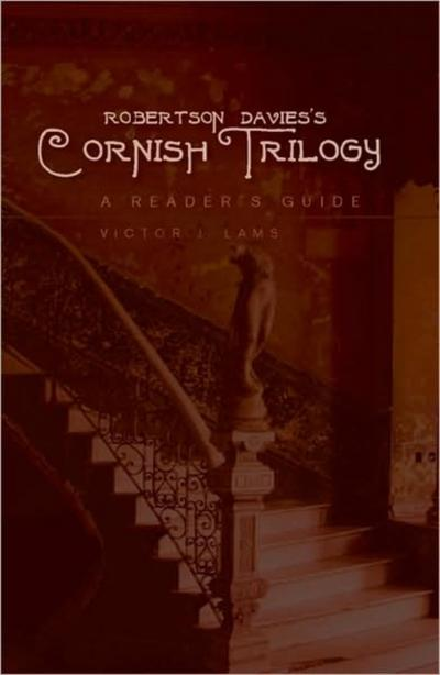 Robertson Davies's Cornish Trilogy
