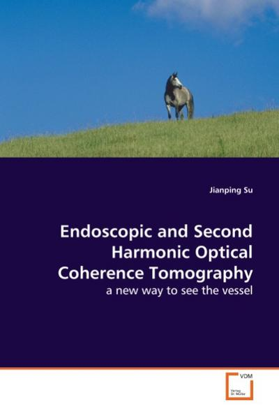 Endoscopic and Second Harmonic Optical CoherenceTomography