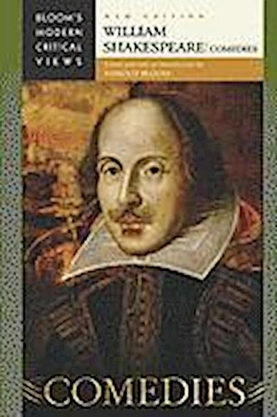 William Shakespeare: Comedies