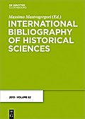 International Bibliography of Historical Sciences 2013