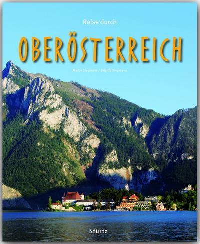 Reise durch Oberösterreich