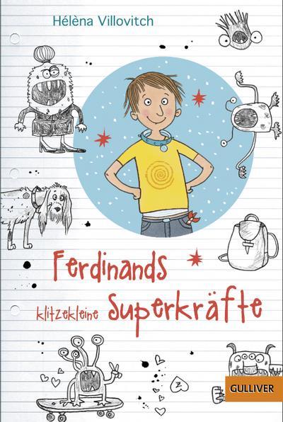 Ferdinands klitzekleine Supe