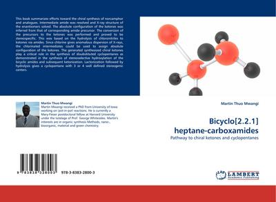 Bicyclo[2.2.1] heptane-carboxamides