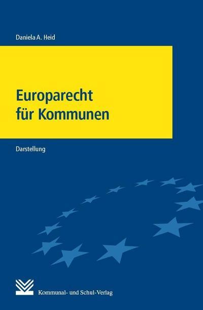 Europarecht für Kommunen