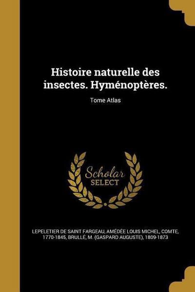 FRE-HISTOIRE NATURELLE DES INS