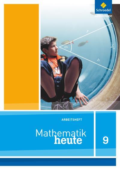 Mathematik heute - Ausgabe 2012 für Nordrhein-Westfalen