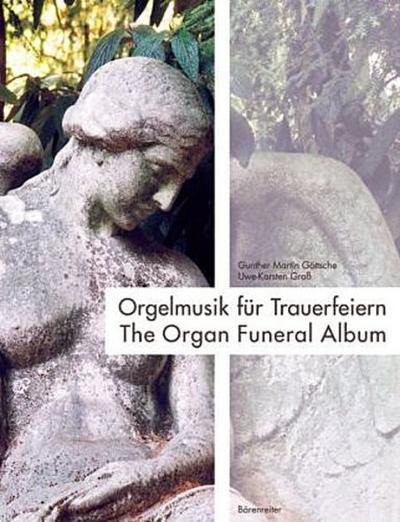 Orgelmusik für Trauerfeiern, Partitur