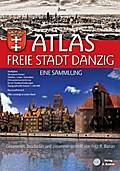 Atlas Freie Stadt Danzig