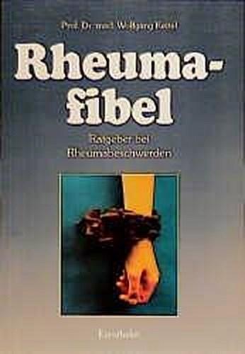Rheumafibel Wolfgang Keitel