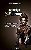 Geistige (Ver)-Führung - Christine Kaunzner