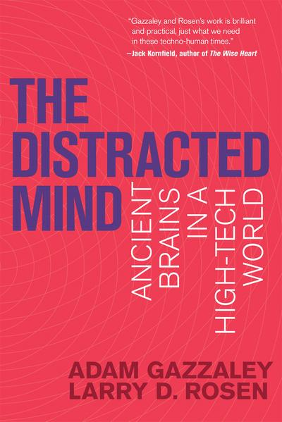 Distracted Mind