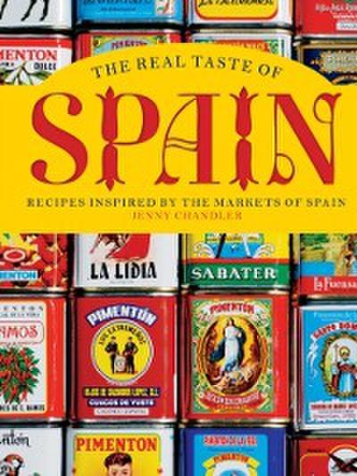 The Real Taste of Spain
