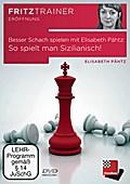 Besser Schach spielen mit Elisabeth Pähtz: So ...