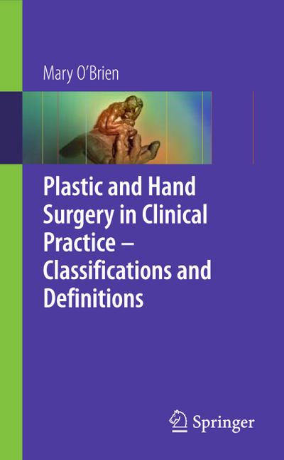 Plastic & Hand Surgery in Clinical Practice