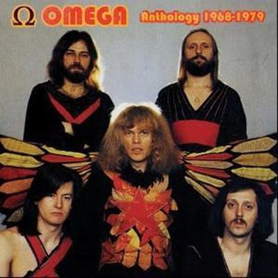 Omega: Anthology 1968-1979