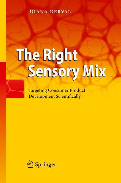 The Right Sensory Mix
