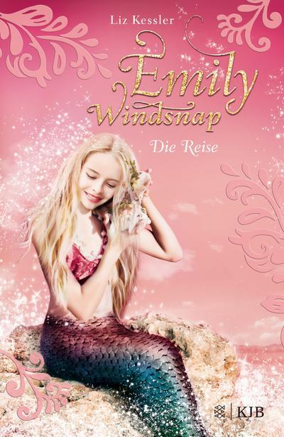 Emily Windsnap - Die Reise