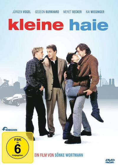 Kleine Haie - Special Edition