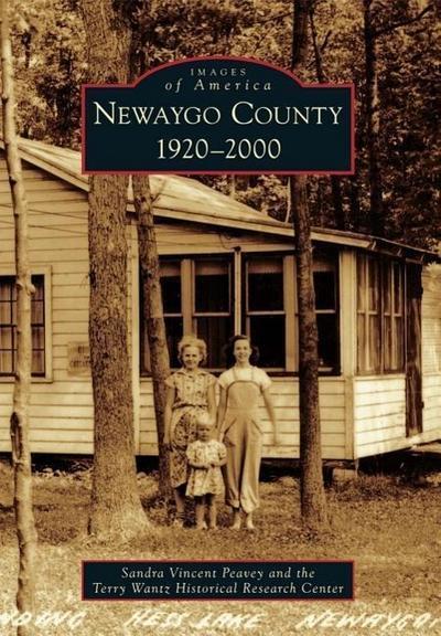Newaygo County: 1920-2000