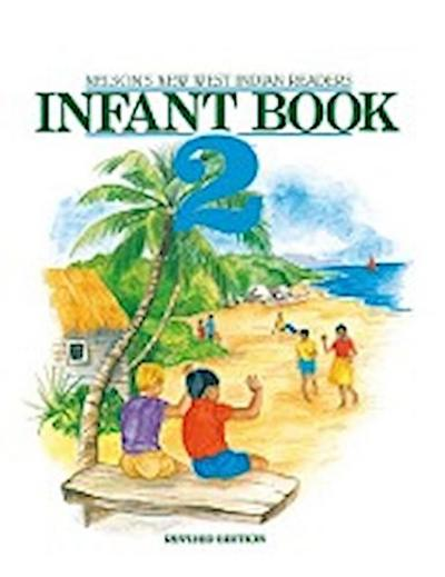New West Indian Readers - Infant Book 2