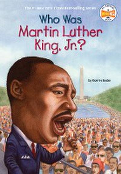 Who Was Martin Luther King, Jnr?