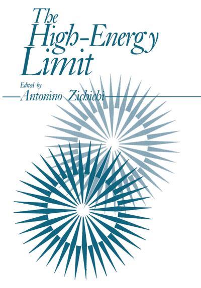 High-Energy Limit