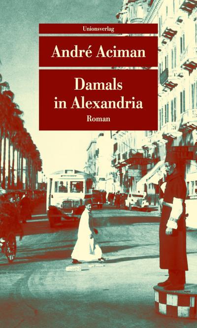 Damals in Alexandria