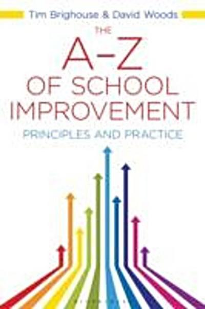 A-Z of School Improvement