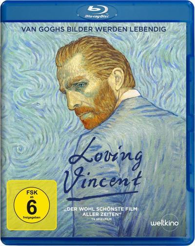 Loving Vincent BD