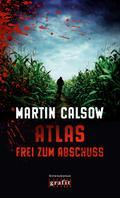 Atlas – Frei zum Abschuss; Deutsch