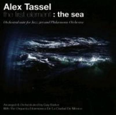 The First Element: The Sea