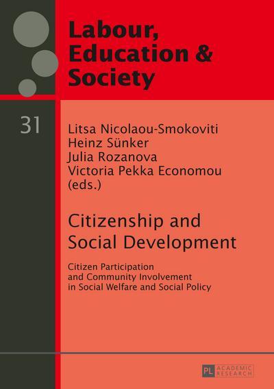 Citizenship and Social Development