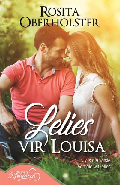 Lelies vir Louisa