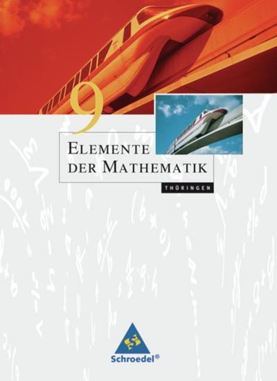 Elemente der Mathematik SI - Ausgabe 2010 für Thüringen