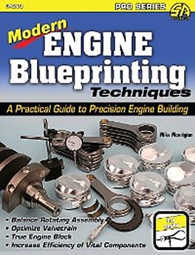 Modern Engine Blueprinting Techniques