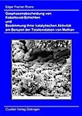 Gasphasenabscheidung von Kobaltoxid-Schichten und Bestimmung ihrer katalytischen Aktivität am Beispiel der Totaloxidation von Methan