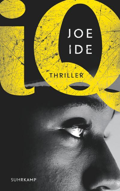 I.Q.: Thriller (IQ-Serie)
