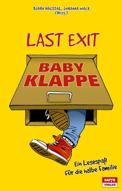 Last Exit Babyklappe