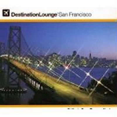 Destination Lounge SF