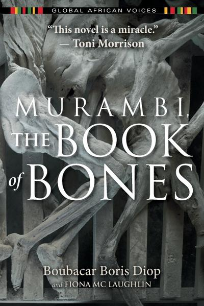 Murambi, the Book of Bones
