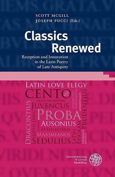 Classics Renewed