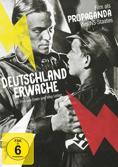 Deutschland, erwache!, 1 DVD