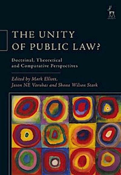 Unity of Public Law?
