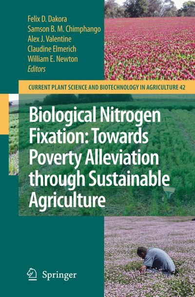 Biological Nitrogen Fixation: Towards Poverty Alleviation through Sustainable Agriculture