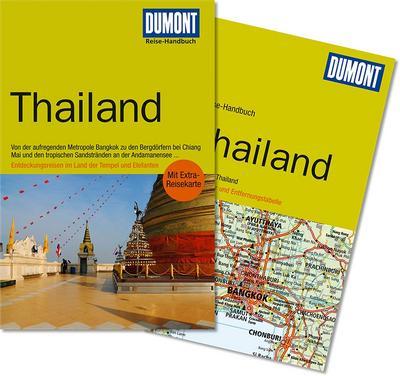 DuMont Reise-Handbuch Thailand